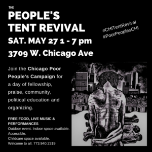 Chicago Poor People's Campaign