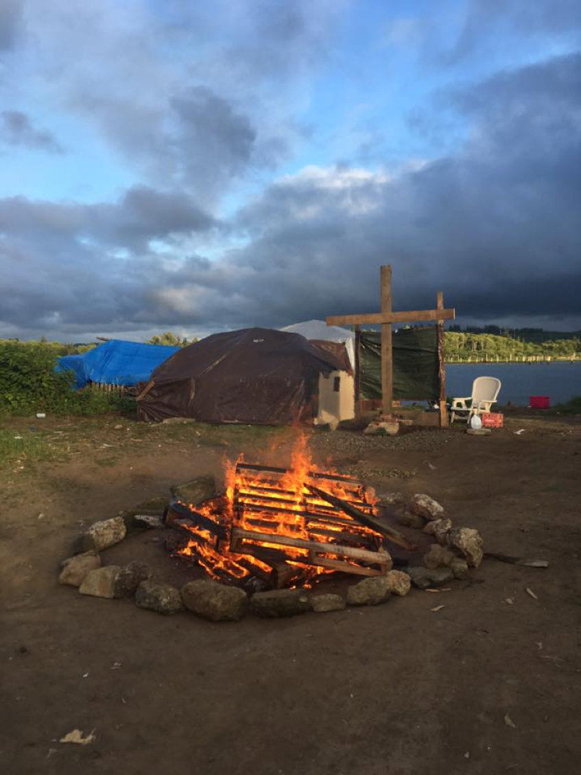 Stations of the Cross: Aberdeen Reality Tour in Grays Harbor County