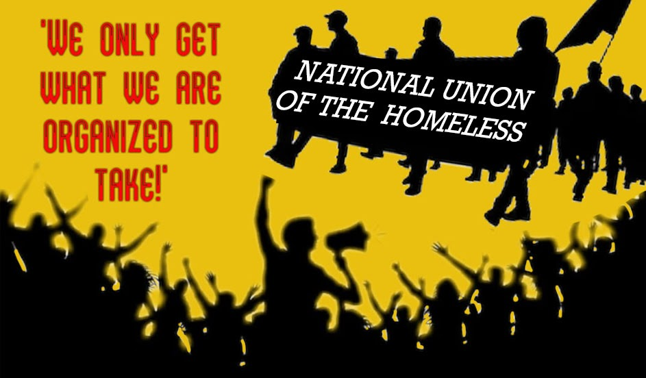 National Union of the Homeless